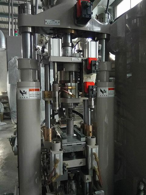 PM-01-6-ton-dry-press-forming-machine